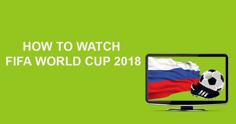 如何收看2019年FIFA世界杯