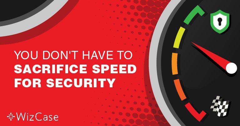 10种使用VPN提高互联网速度的方法