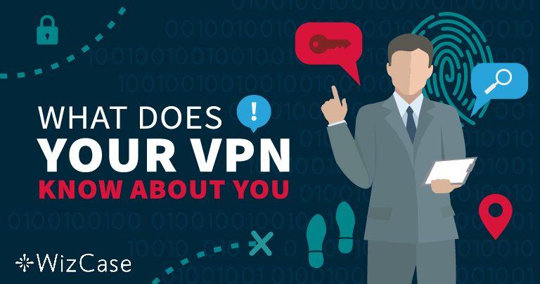 无日志VPN:事情真相和你为什么应该知道