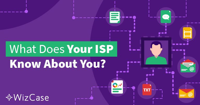 如何保护自己免受互联网服务提供商的侵害