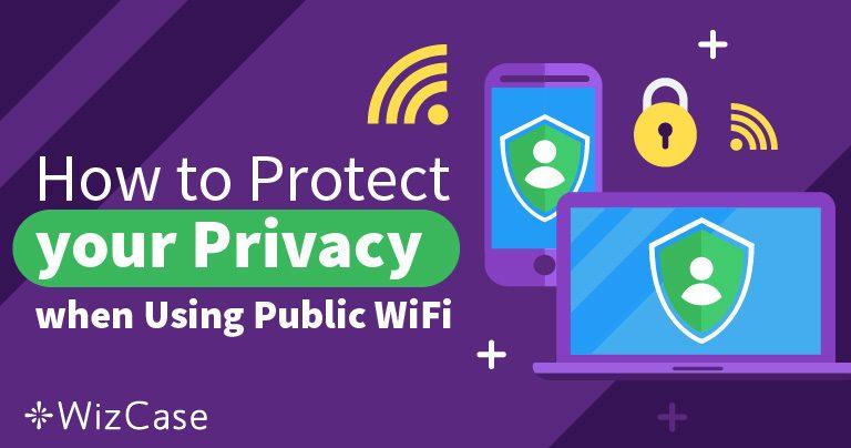 公共WiFi的安全问题