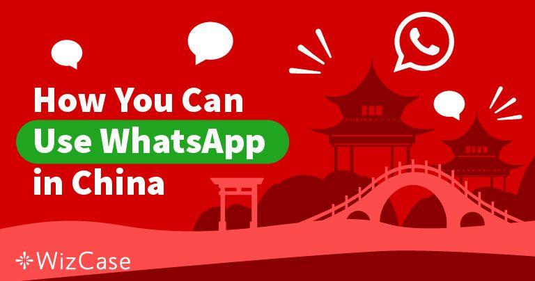 2020年教你如何在大陆国内使用Whatsapp的的指南!不能错过!