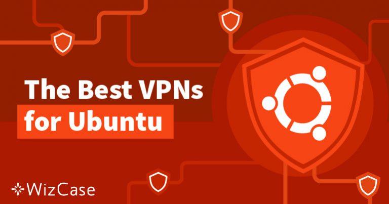 使用VPN以充分利用Ubuntu