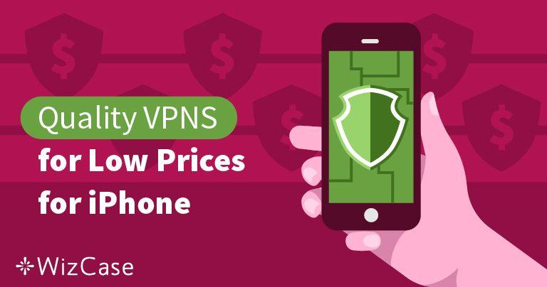 3款适用于iPhone的最佳廉价VPN和OpenVPN协议安装指南