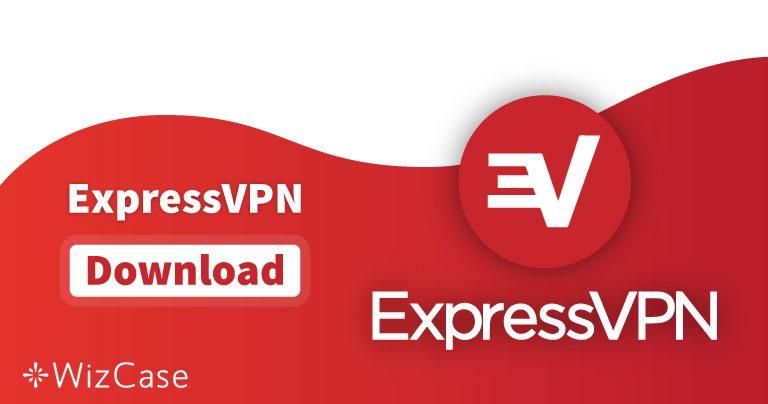 下载最新(真正免费)的ExpressVPN版本